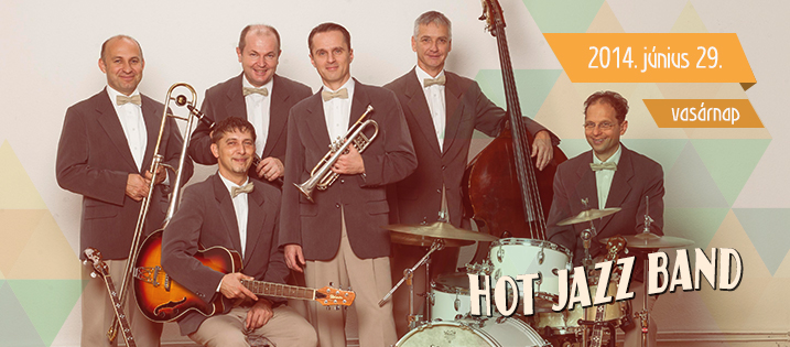 hot-jazz-band